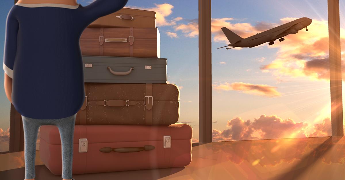 Cobertura por equipaje