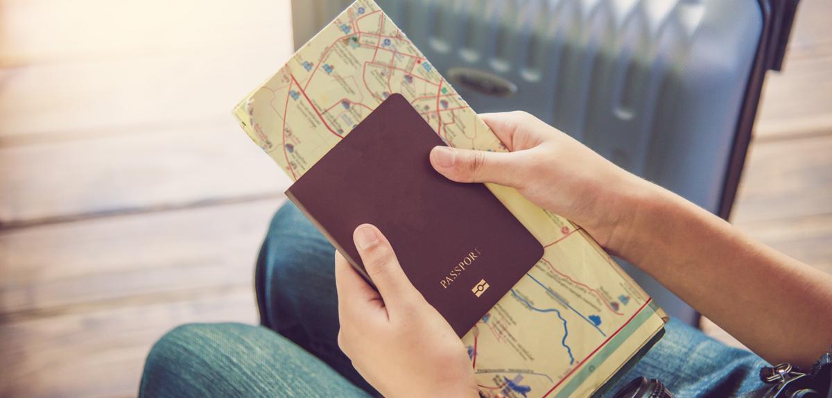 viajar-sola-consejos-documentos