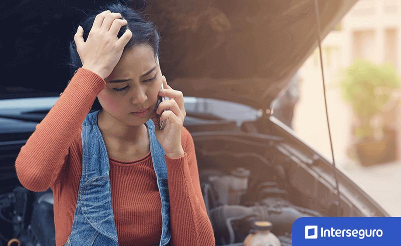 Evitar accidentes de tránsito y cómo actuar frente a ellos