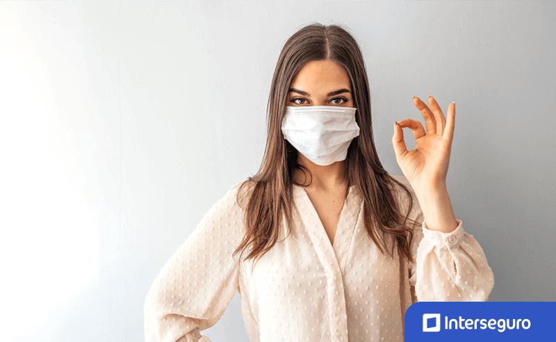Cómo mantenernos protegidos ante el coronavirus
