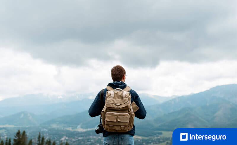 Asegura tu viaje: Películas para mantener en calma al viajero que llevas dentro