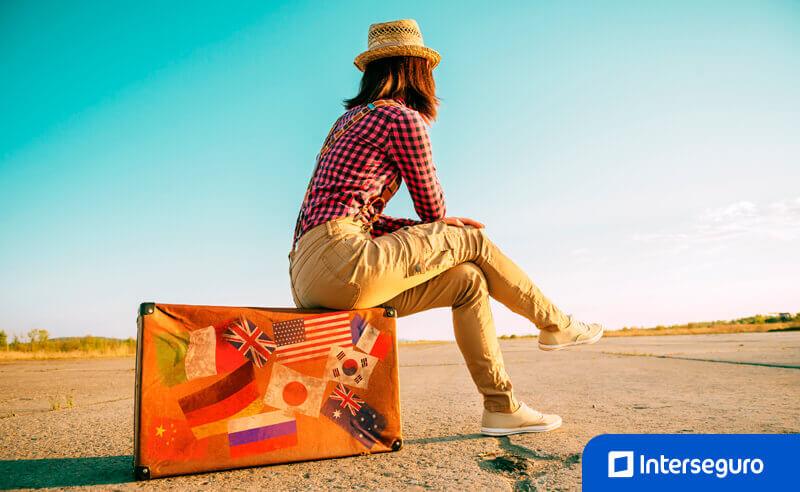 Seguro de Viaje: Los beneficios de emprender un viaje