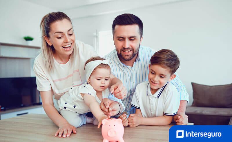 Ahorro familiar: un hábito cada vez más importante