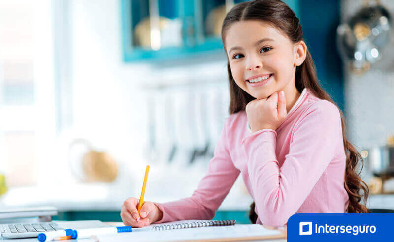 Consejos para tener un fondo educativo para tus hijos