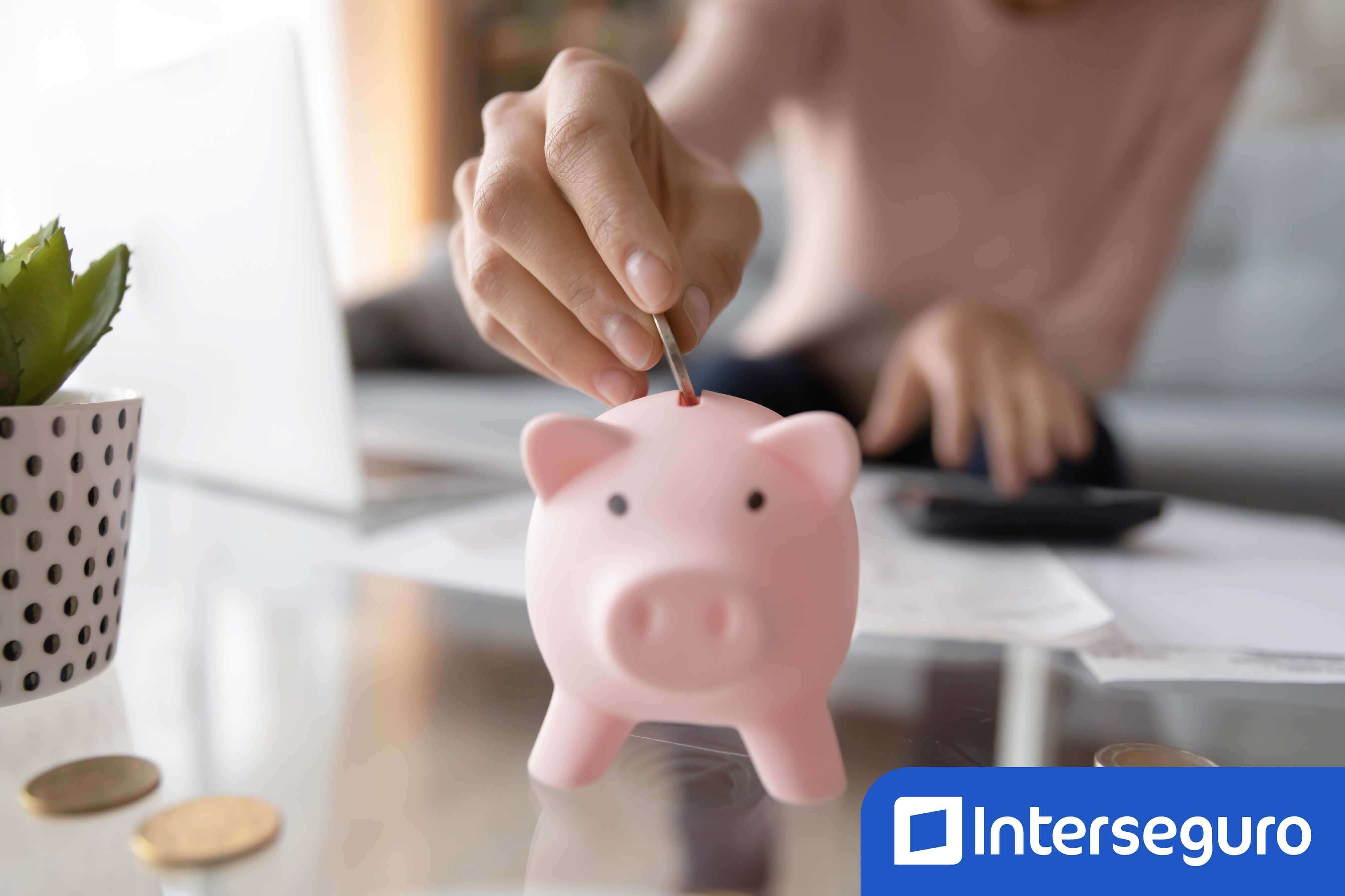 Depósito de ahorro: Mejora tu estilo de vida