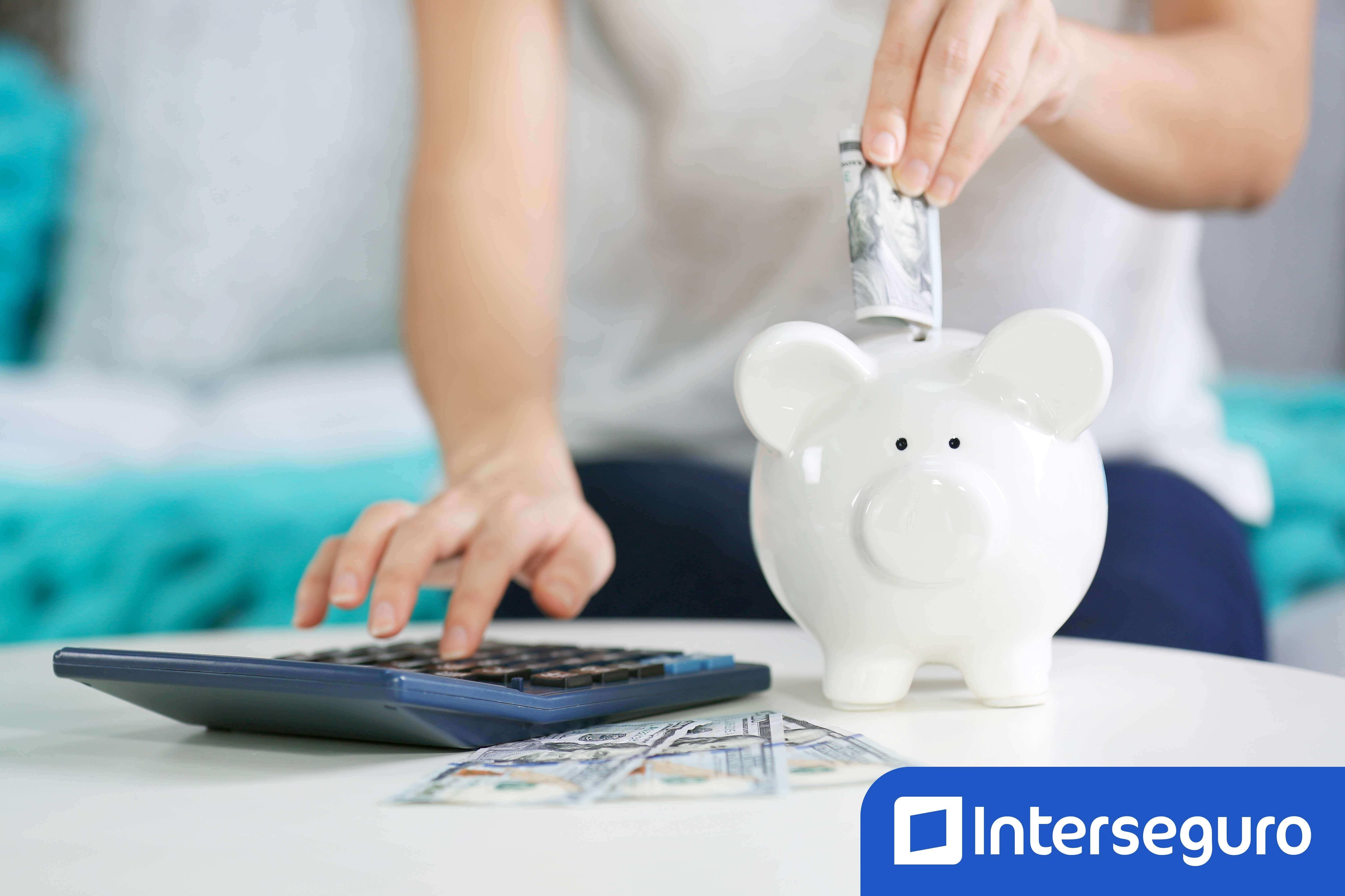 Haz crecer tu dinero extra con tu seguro de vida