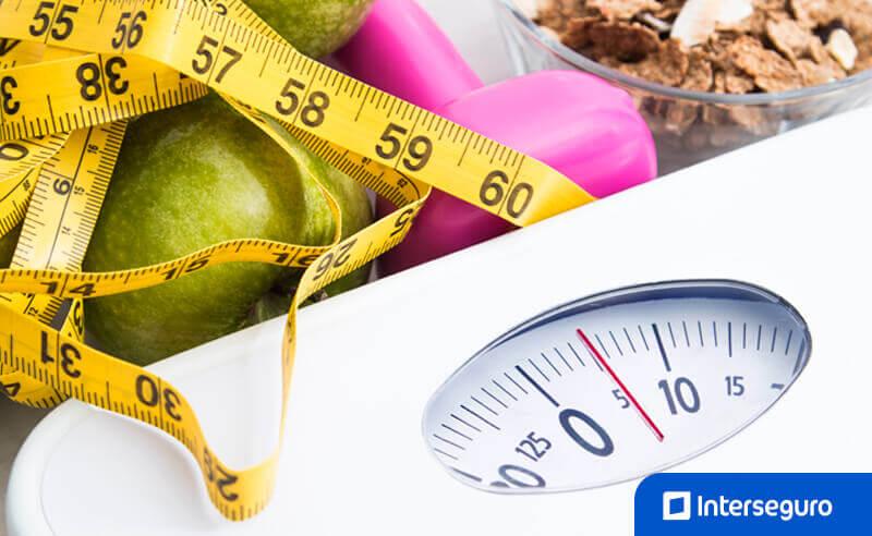 Cómo calcular índice de masa corporal y de qué manera afecta a tu salud
